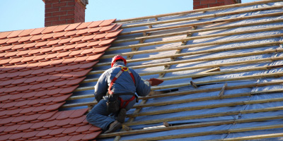 roof repairs Alstonefield